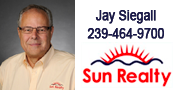 Jay Siegall - Sun Realty:  Florida Real Estate Jay Siegall - Sun Realty